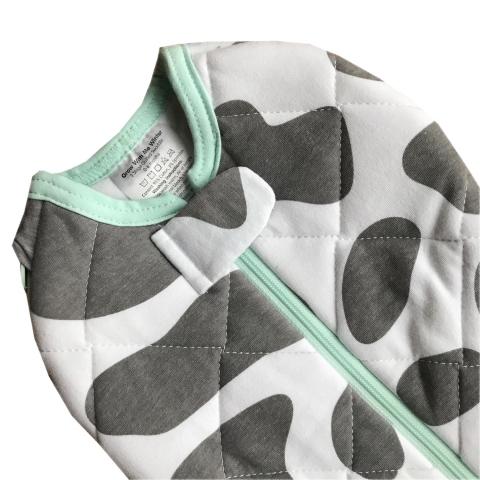 美國Woombie成長包巾-冬季款 3